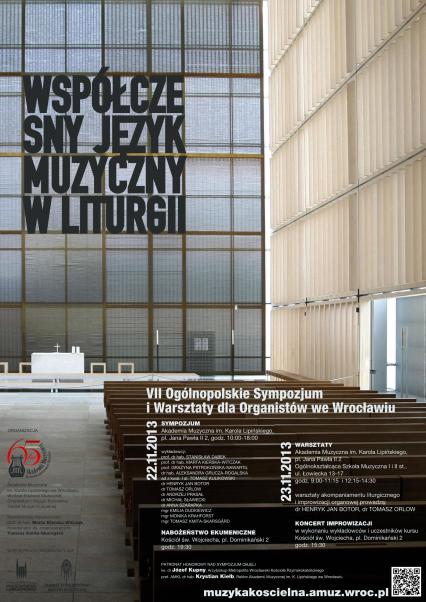 plakat MK 2013